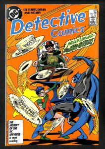 Detective Comics #573 (1987)