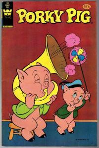 PORKY PIG 103 (WHITMAN) 103 VG+