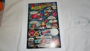 1993 marvel comics the punisher 2099 # 4