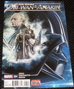 Obi-Wan and Anakin #4 (2016)