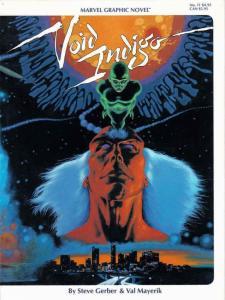 Marvel Graphic Novel #11 VF/NM; Marvel | save on shipping - details inside