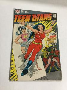 Teen Titans 23 Vg Very Good 4.0 DC Comics