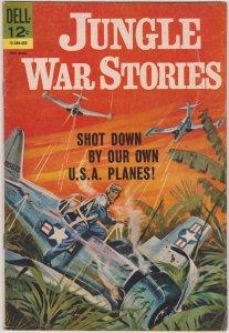 Jungle War Stories #6