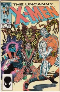 X-Men #192 (Apr-85) VF/NM High-Grade X-Men