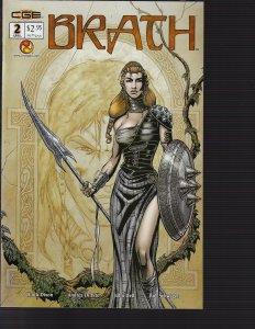 Brath #2 (CrossGen, 2003)