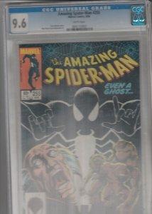 Amazing Spider-Man CGC #255 (Aug-84) NM+ Super-High-Grade Spider-Man