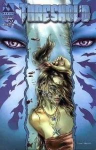 Threshold (3rd Series) #20A VF/NM; Avatar | save on shipping - details inside