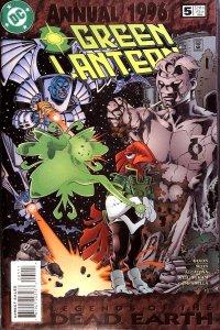 Green Lantern Annual #5 (1996)