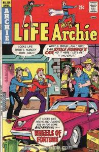 Life with Archie (1958 series) #156, Fine+ (Stock photo)