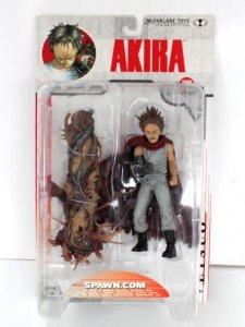 Figura serie Akira: TETSUO (McFarlane Toys) (