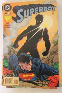 Superboy 18 NM