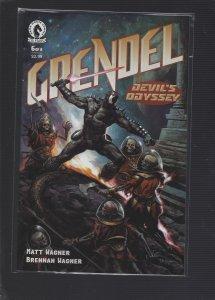 Grendel: Devils Odyssey #6