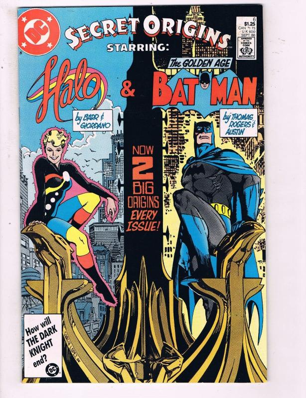 Box of 125 DC Comic Books ALMOST GONE!!!