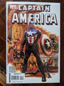 Captain America #41 (2008)
