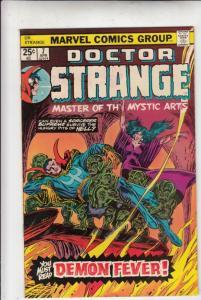 Doctor Strange #7 (Apr-75) NM- High-Grade Dr.Strange