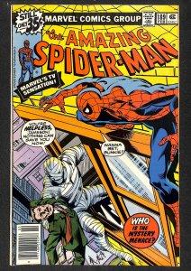 Amazing Spider-Man #189  Marvel Comics Spiderman
