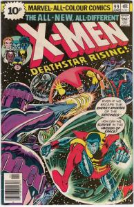 X-Men #99 (Apr-76) VF/NM High-Grade X-Men