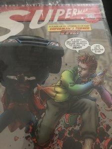 DC Superman All Star #4 Mint Hot