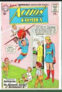 Action Comics #299 (1963)