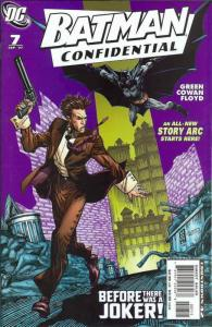 Batman Confidential #7 FN; DC | save on shipping - details inside