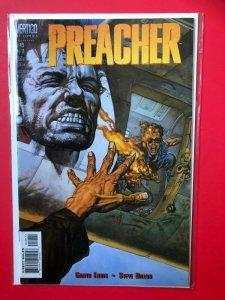 PREACHER  V1 #49 1999 VERTIGO /  DIRECT SALES / NM