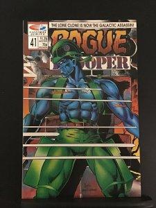 Rogue Trooper (GB) #41 (1990)