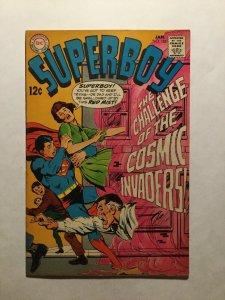 Superboy 153 Fine Fn 6.0 Dc Comics