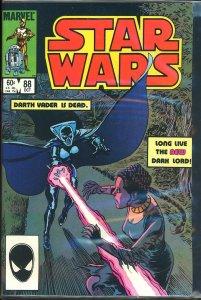 Star Wars #88 (1984)