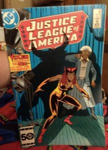 Justice League of America #239 VF/NM
