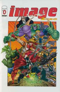 Image #0 VF/NM; Image | save on shipping - details inside