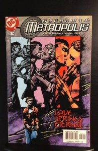 Superman: Metropolis #2 (2003)