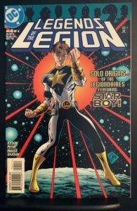 Legends of the Legion #4 (1998)