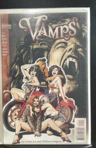 Vamps #1 (1994)
