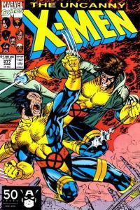 Uncanny X-Men (1981 series) #277, NM- (Stock photo)