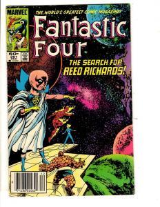 8 Marvel Comics Fantastic Four 261 375 262 257 278 269 Hulk 260 Loose 37 J321
