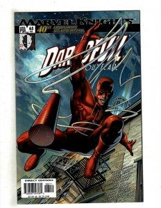 12 Daredevil Marvel Comics # 65 66 68 69 70 71 72 74 75 77 79 81 Knights J501