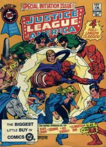 Best of DC, The #31 VF/NM; DC   save on shipping - details inside