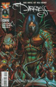 Darkness, The (Vol. 2) #12 VF/NM; Image | save on shipping - details inside