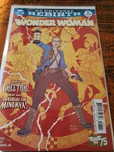 Wonder Woman #8 (2016)