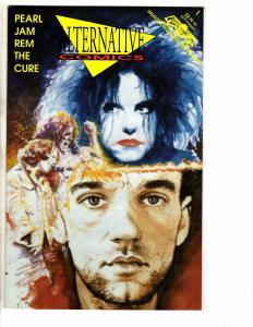 10 INDY Comics Alternative Hotwire Vampyr Supreme Vandale Purgatori + MORE J227