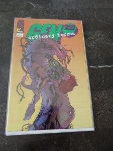 Gen 13: Ordinary Heroes #2 (1996)