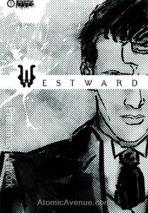 Westward #5 VF/NM; Kinetic | save on shipping - details inside