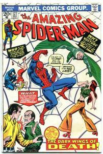 Amazing Spider-Man #127 1973- Marvel Bronze Age FN