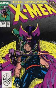 Uncanny X-Men, The #257 VF/NM; Marvel | save on shipping - details inside