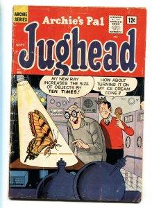 Archie's Pal Jughead #88-Mad Scientist-ice cream-VG-