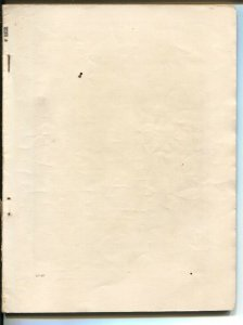 St. Nicholas 7/1910-Century-almost blank cover-art-pulp thrills-pix-110 years...