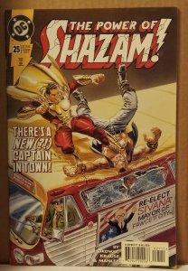 The Power of SHAZAM! #25 (1997)