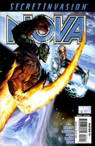 Nova (4th Series) #16 VF/NM; Marvel   save on shipping - details inside