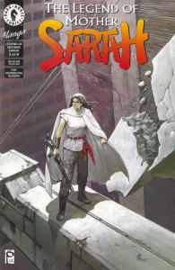 Legend of Mother Sarah #3 VF/NM; Dark Horse | save on shipping - details inside