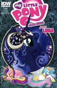 My Little Pony Micro-Series #10A VF/NM; IDW | save on shipping - details inside